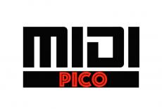 picomidi