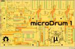 microDrum 1 (fundraising)